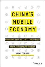 China's Mobile Economy - Winston Ma