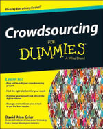 Crowdsourcing For Dummies - David A. Grier