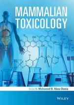 Mammalian Toxicology - Mohamed B. Abou-Donia