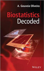 Biostatistics Decoded - Antonio Oliveira