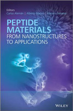 Peptide Materials : from Nanostuctures to Applications
