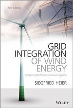 Grid Integration of Wind Energy - Siegfried Heier