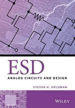 ESD : Analog Circuits and Design - Steven H. Voldman