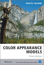 Color Appearance Models - Mark D. Fairchild