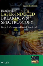 Handbook of Laser-Induced Breakdown Spectroscopy - David A. Cremers