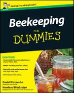 Beekeeping For Dummies - David Wiscombe