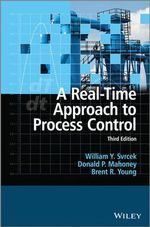 A Real-Time Approach to Process Control - William Y. Svrcek