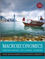 Macroeconomics : Understanding the Global Economy - David Miles