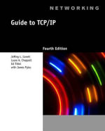 Guide to TCP/IP - Jeffrey L Carrell