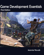 Bundle : Game Development Essentials + Game Development CourseMate with eBook Printed Access Card for Novak's Game Development Essentials, 3rd - Jeannie Novak