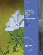 Introduction To General, Organic And Biochemistry - Shawn Farrell
