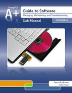 Lab Manual for Andrews' A+ Guide to Software, 6th - Jean Andrews