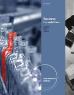 Foundations Of Business - Robert J. Hughes