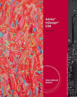 Adobe InDesign CS6 Illustrated - Ann Fisher