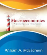 Macroeconomics : A Contemporary Approach - William A McEachern