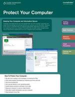 Protect Your Computer Coursenotes : Coursenotes - Course Technology