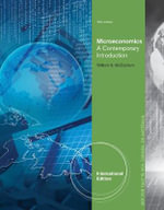 Microeconomics : A Contemporary Approach - William A. McEachern