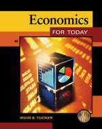 Economics for Today - Irvin B. Tucker
