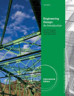 Engineering Design : An Introduction - John R. Karsnitz