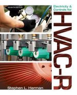 Electricity and Controls for HVAC-R - Ron Sparkman