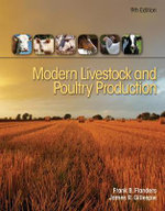 Modern Livestock & Poultry Production - James Gillespie