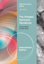 The Hodges Harbrace Handbook - Cheryl Glenn
