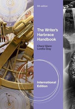 The Writer's Harbrace Handbook - Cheryl Glenn