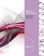 Music for Sight Singing - Robert S. Nelson