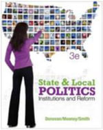 Florida Module for State and Local Politics : Institutions and Reform - Todd Donovan