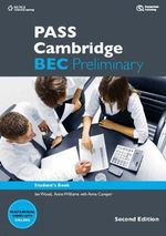 PASS Cambridge BEC Preliminary : Pass Cambridge Bec - Russell Whitehead