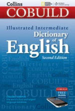 Collins Cobuild Intermediate Dictionary British English + Mob Appl. - Collins