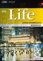 Life Upper Intermediate Workbook - Helen Stephenson