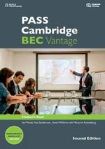 PASS Cambridge BEC Vantage : Pass Cambridge Bec - Russell Whitehead