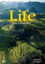 Life Pre-Intermediate - Helen Stephenson