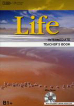 Life Intermediate Teachers Book - Helen Stephenson