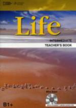 Life Intermediate Teachers Book - Helen Stephenson