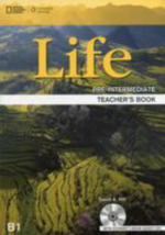 Life Pre-intermediate Teachers Book - Helen Stephenson
