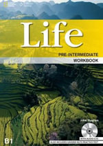 Life Pre-intermediate Workbook - Helen Stephenson