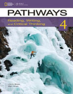 Pathways 4 : Reading, Writing, and Critical Thinking: Audio CD - Mari Vargo