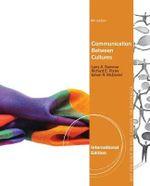 Communication Between Cultures - Edwin McDaniel