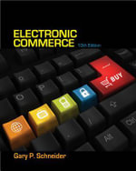 Electronic Commerce : 10th edition, 2012  - Gary P. Schneider