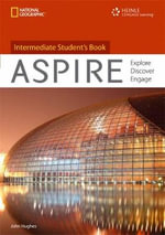 Aspire, Intermediate : Discover, Learn, Engage - Paul Dummett