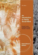 An Introduction to Family Social Work - Donald Collins