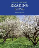 Reading Keys : Robust Vocabulary Instruction - Laraine E. Flemming