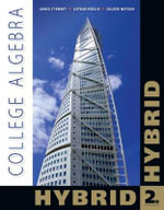 College Algebra, Hybrid - James Stewart