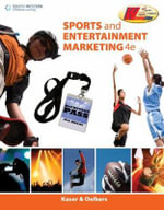 Sports and Entertainment Marketing - Ken Kaser