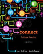 Connect College Reading : Mastering the Three Rs of an Old-Fashioned Educati... - Leslie Taggart