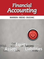 Financial Accounting - Dr Carl S Warren
