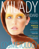 Bundle : Milady Standard Cosmetology 2012 + CourseMate with eBook Printed  Access Card for Milady's Standard Cosmetology 2012