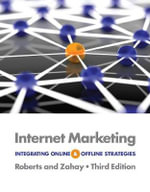 Internet Marketing : Integrating Online and Offline Strategies - Mary Lou Roberts